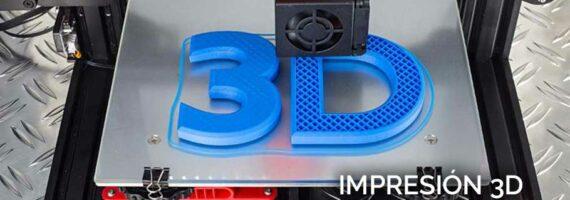impresoras 3d ender 3