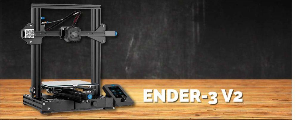 creality 3d Ender-3 V2