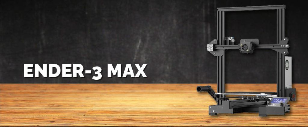 Ender-3 max