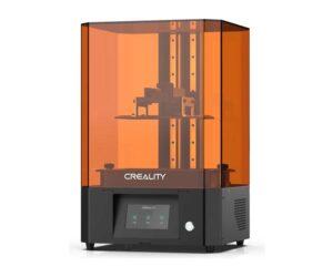 impresora 3d, impresion sla, creality, inovamarket, impresora de resina