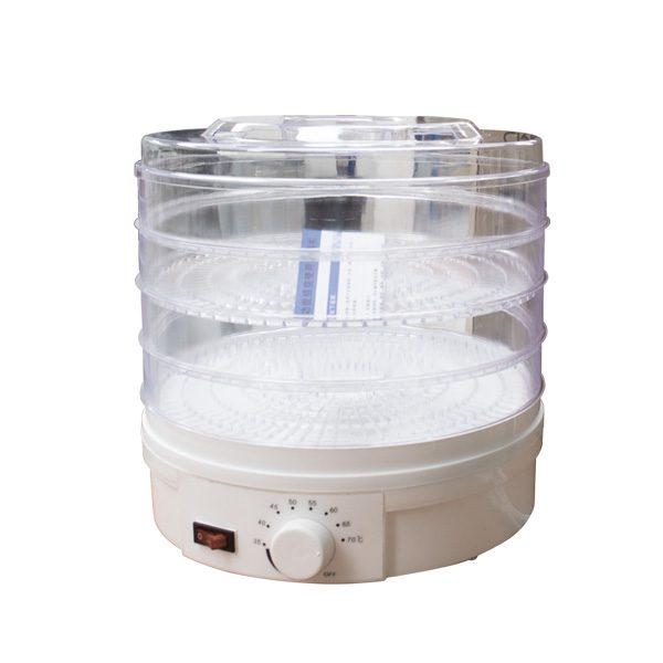 secador de filamento