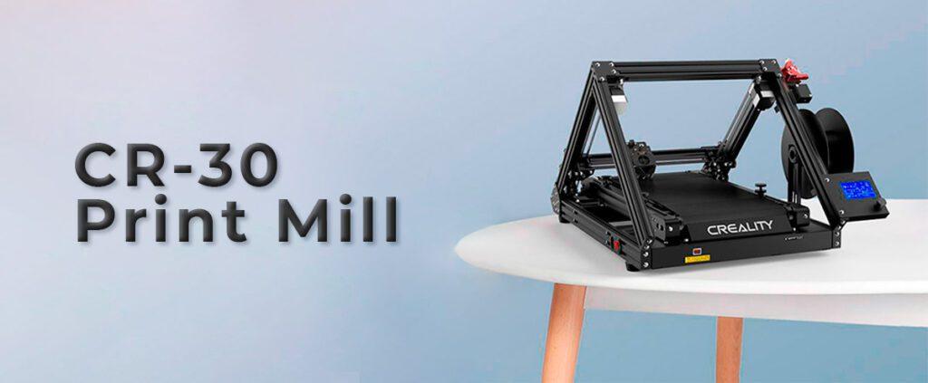cr 30 print mill
