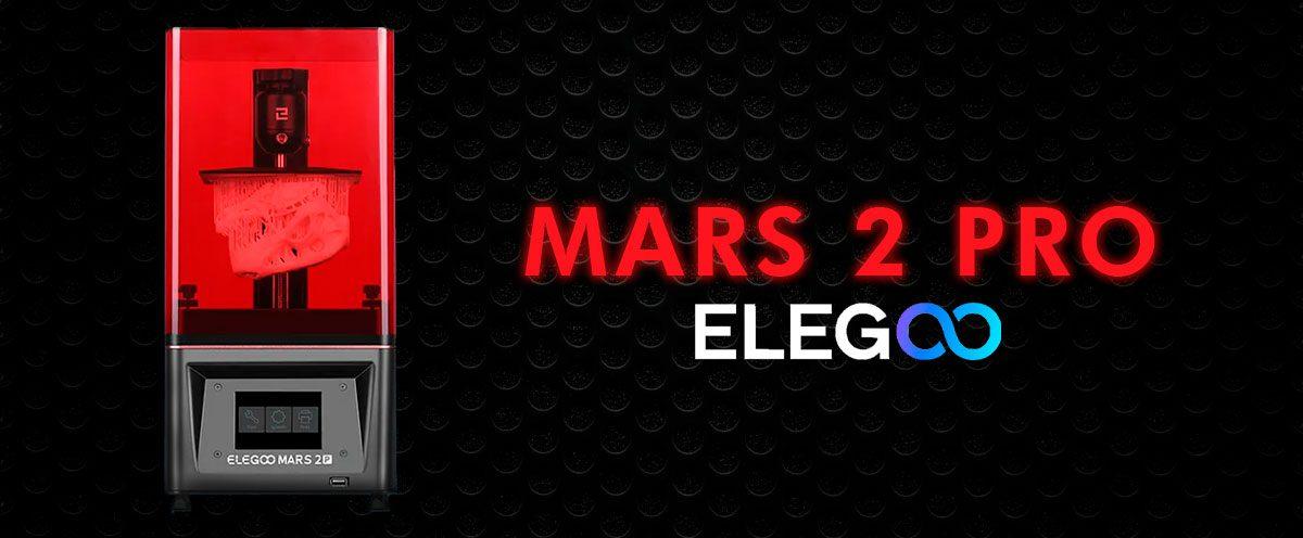 Mars 2 Pro
