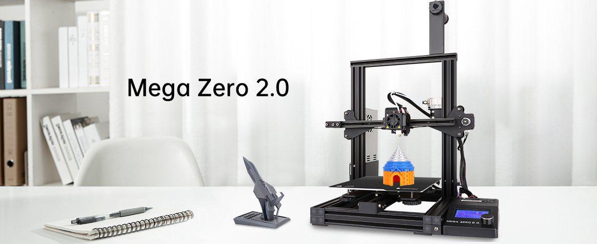 Anycubic Mega Zero 2.0