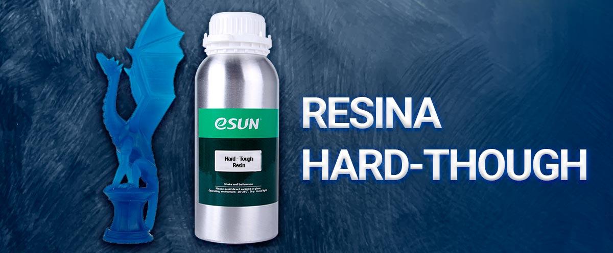 Resina Hard-Tough